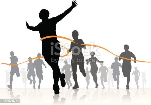 Achieve the goal. EPS8