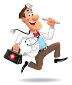 Running Doctor