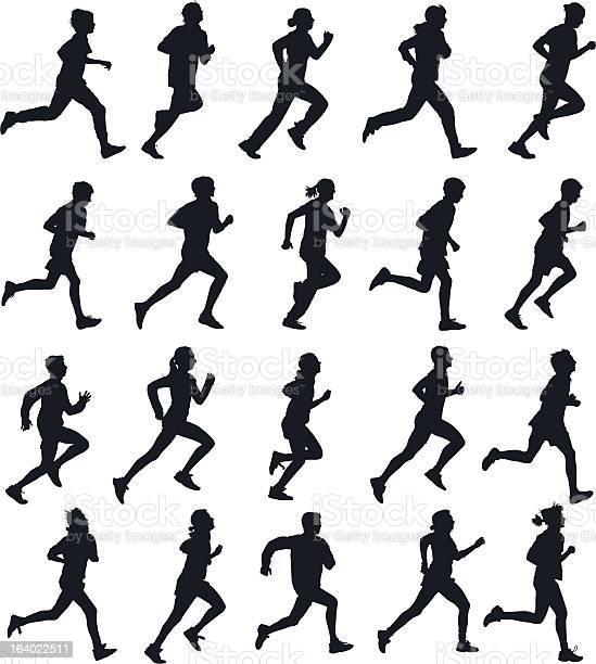 Running people vector id164022511?b=1&k=6&m=164022511&s=612x612&h=w8jh uqkbrmu18648k6qij6epddhnkg qxpmaqimfaq=