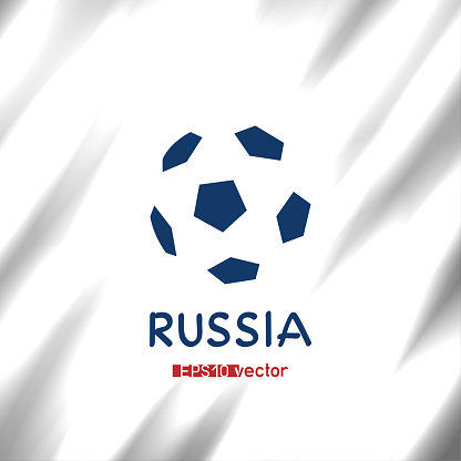 Russia 2018 football tournament