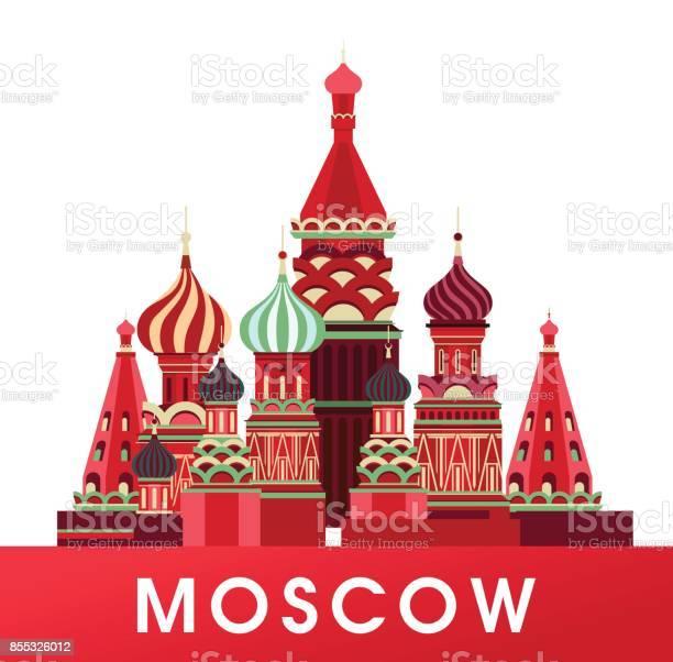 Russia moscow poster vector id855326012?b=1&k=6&m=855326012&s=612x612&h=ylmiqr8mw95kywr294weg3l54kx8jwffg1gcsdi0cew=