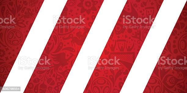 Russian soccer football inspired vector illustration vector id636298554?b=1&k=6&m=636298554&s=612x612&h=y6tjzsy frgrerp nvsw4esco3obf7xywqjol6e5jsg=