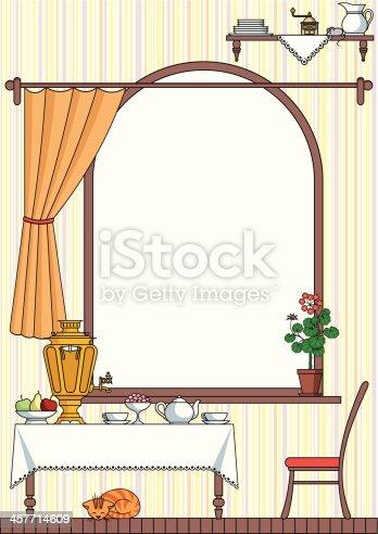 istock Russian Tea Time 457714609