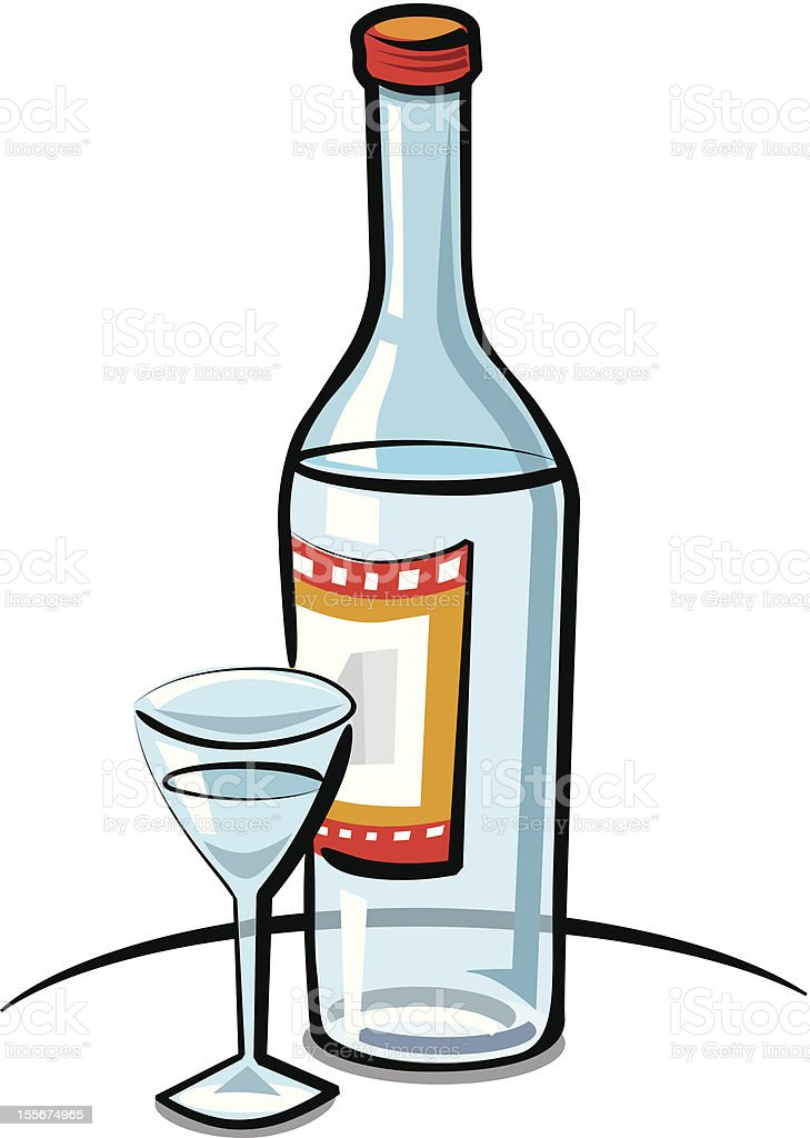 russian vodka royalty-free russian vodka stock vector art & more images of alcohol