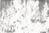 Rusted metal scratched background