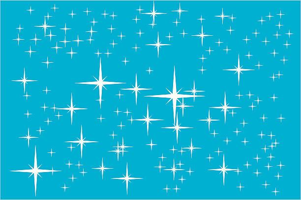 60's inspired stars - vector 60's inspired stars - vectorhttp://www.twodozendesign.info/i/1.png 20th century stock illustrations