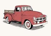 50's Truck