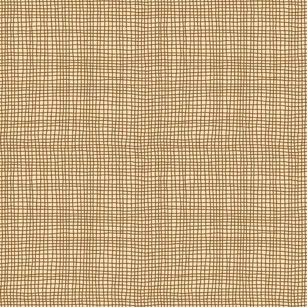 sack material background - sisal stock illustrations