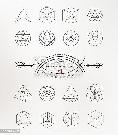 Sacred Geometry Alchemy Religion Philosophy Spirituality