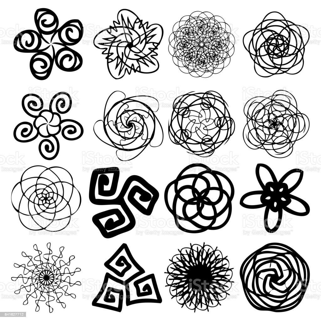 Sacred geometry signs set set of alchemy religion philosophy sacred geometry signs set set of alchemy religion philosophy spirituality symbols and elements buycottarizona Images