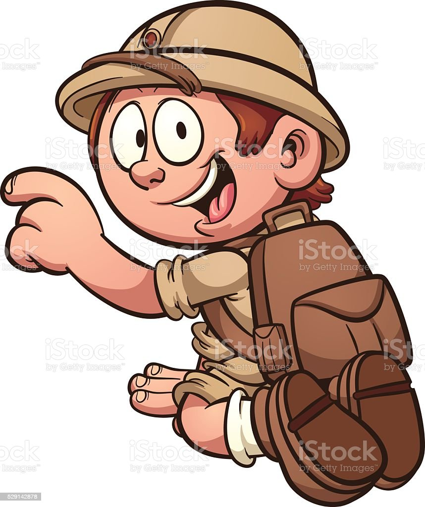 royalty free archaeologist clip art vector images illustrations rh istockphoto com