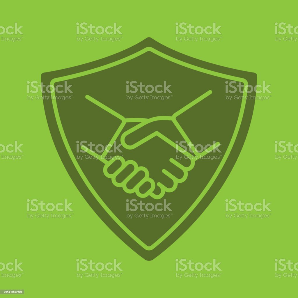 Safe bargain icon royalty-free safe bargain icon stock vector art & more images of agreement