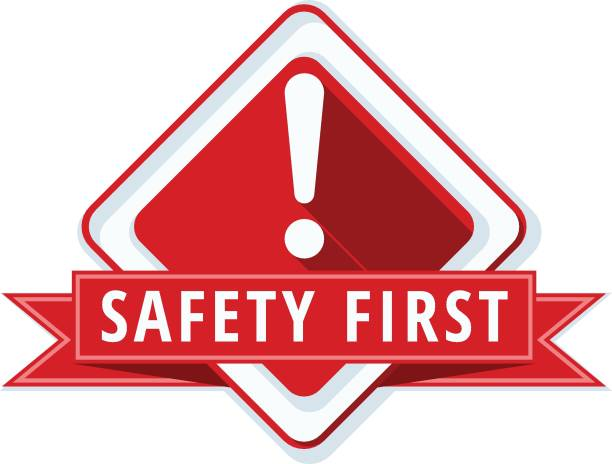 Best Safety First Illustrations, Royalty-Free Vector ...