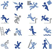 Safety Icons - Pro Series