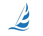 Sail Icon Design