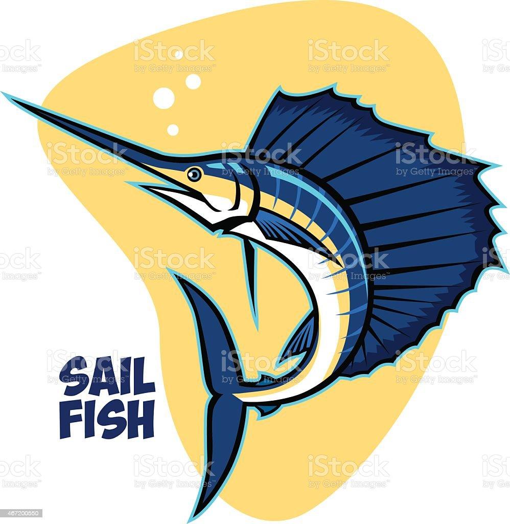 royalty free sailfish clip art vector images illustrations istock rh istockphoto com