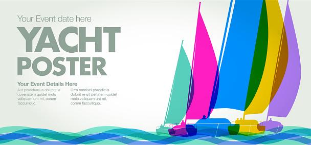 Sailing Boats or Yachts