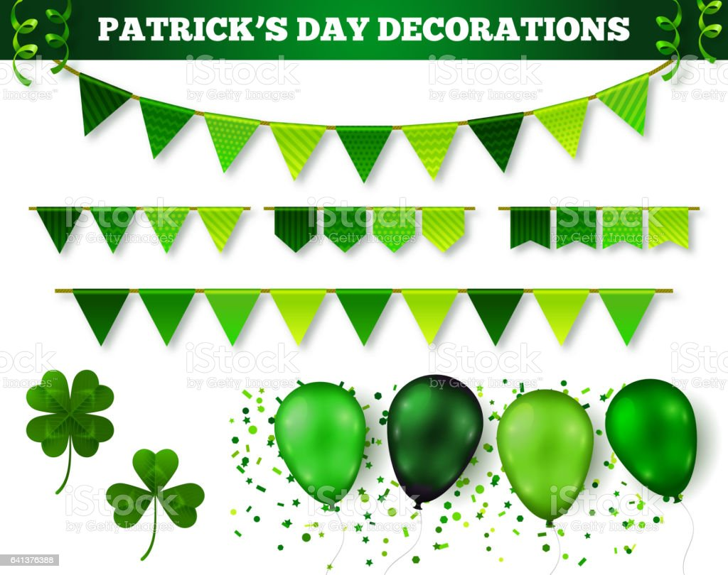 patrick decorations the for decor ready party best get atricks decoration patricks items idea gift s day st