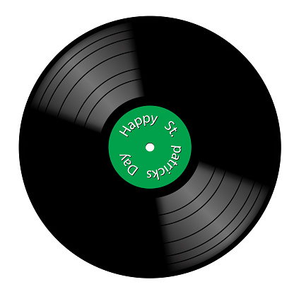 Saint Patricks Day Record