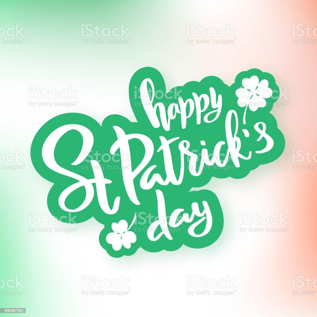 Nett St. Patricks Day Farbseiten Bilder - Beispiel Business ...