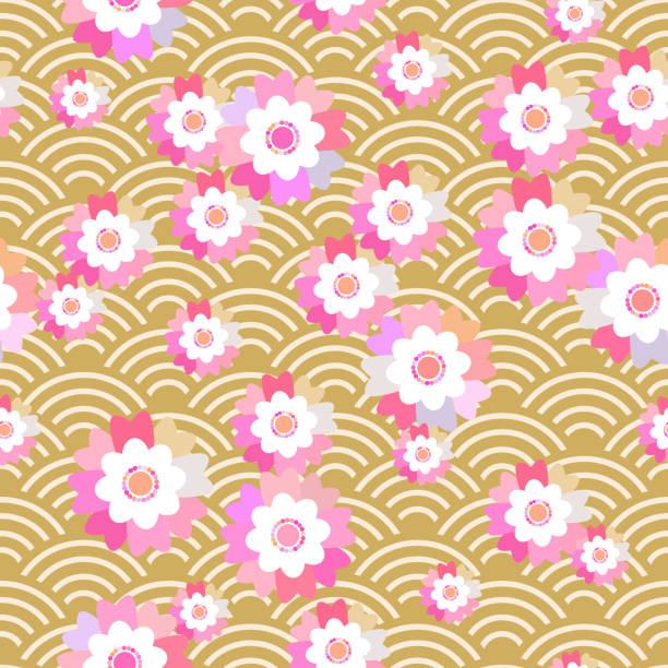 Hochzeitsblumen Im April Vektorgrafiken Und Illustrationen Istock