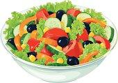 istock Salad 162844340