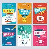 Vector illustration for social media banners, poster, flyer and newsletter designs.
