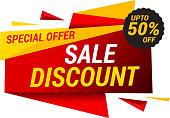 Sale Offer Badge - Illustration