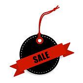 Sale tag design