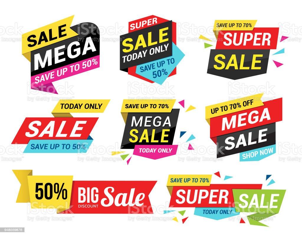 Sale Tags