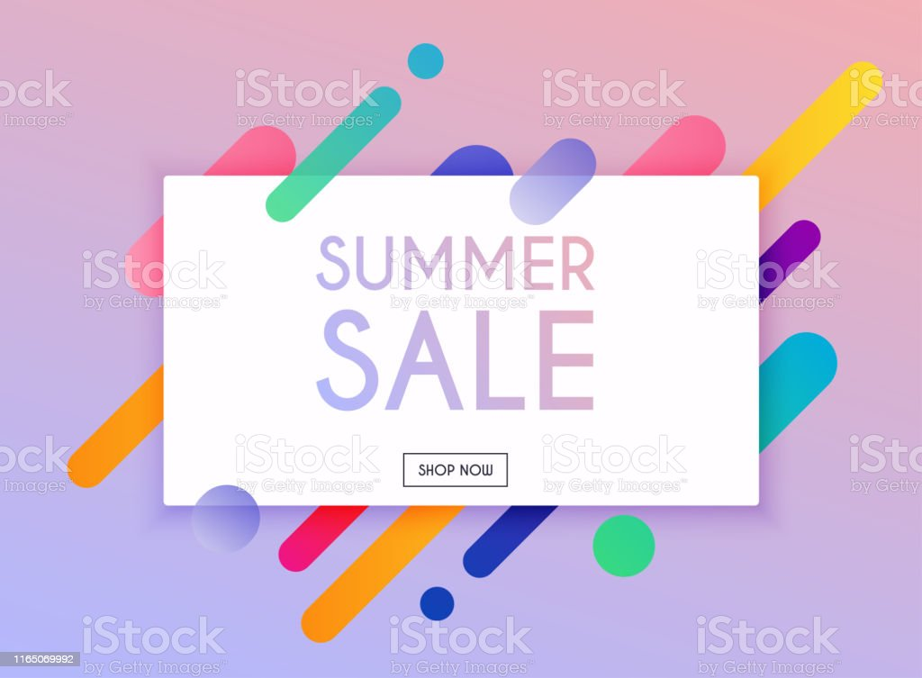 Sale website banners web template. Can be used for mobile website...