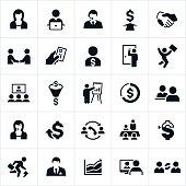 Sales Icons