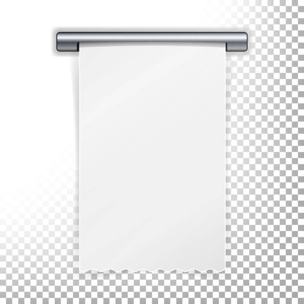 Royalty Free Atm Receipt Clip Art, Vector Images