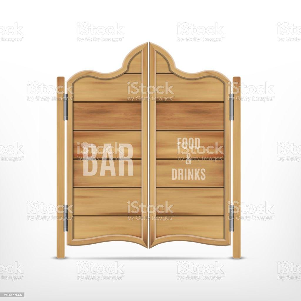 Saloon Door Royalty Free Saloon Door Stock Vector Art U0026amp; More Images Of  Alcohol