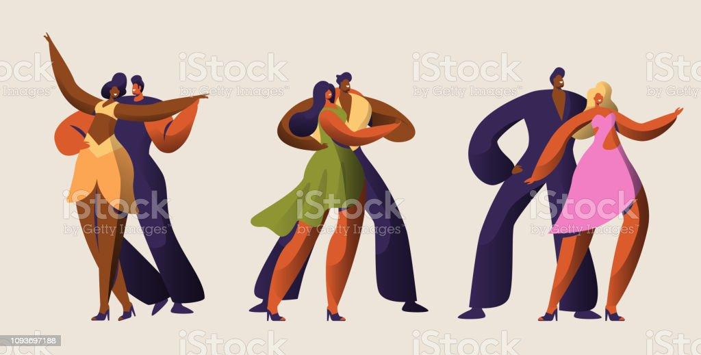 マンボ ダンス