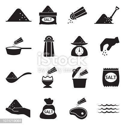 Food, Salt, Sodium, Health