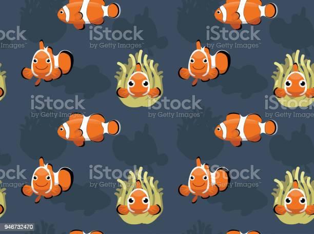 Saltwater ocellaris clownfish background seamless wallpaper vector id946732470?b=1&k=6&m=946732470&s=612x612&h=1ie4nxot8rdsctwso4jzqv3ruwluuhgnnmd4qu8i mw=