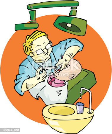 istock Salud dental 133632158