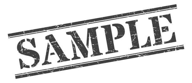sample stamp. sample square grunge sign. sample sample stamp. sample square grunge sign. sample fabric swatch stock illustrations