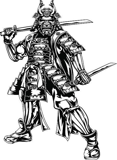 Best Samurai Illustrat...