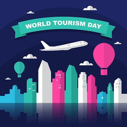 San Diego City California United States America Travel World Tourism Day