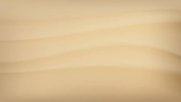 ilustraciones, imágenes clip art, dibujos animados e iconos de stock de vector de textura de arena. verano tropical sandy beach o ilustración de fondo de dunas de desierto - arena