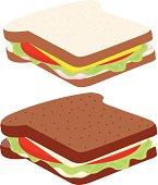 istock Sandwiches 165076312