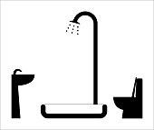 Sanitary equipment