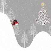 Santa Claus. Please see some similar pictures in my lightboxs: