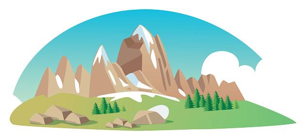 Santa Cruz Mountain