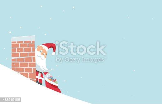 istock Santa Job 488515196