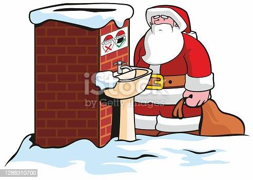Santas Covid Rules