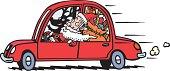 Santa's Fast Delivery