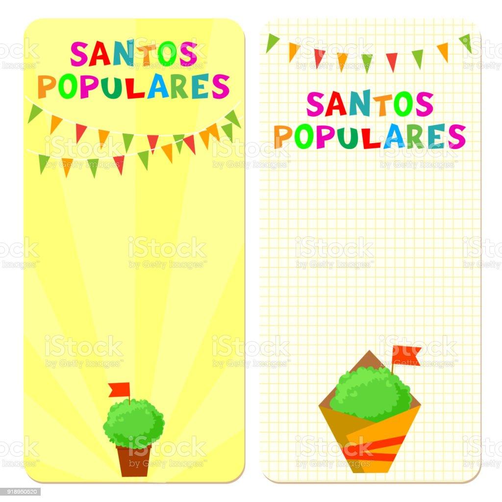 Tarjetas De Plantilla De Navidad Populares De Santos - Arte ...